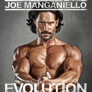 Joe Manganiello - Evolution